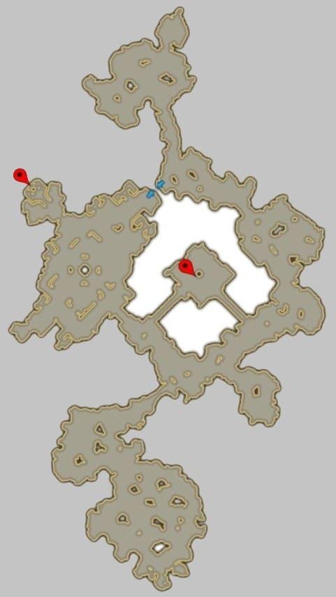 アルテミス - 国境地帯 - ビューポイント