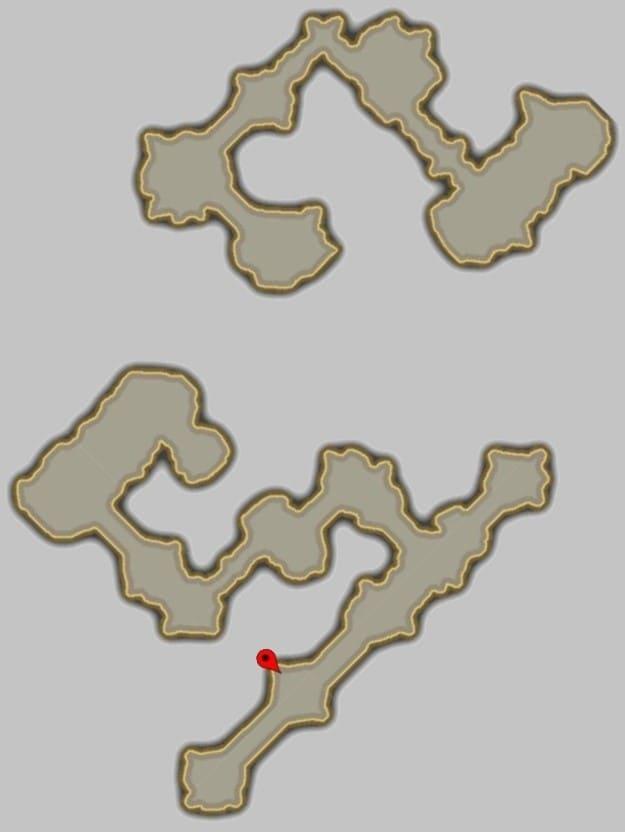 シュシャイアー - 鏡の迷宮 - ビューポイント