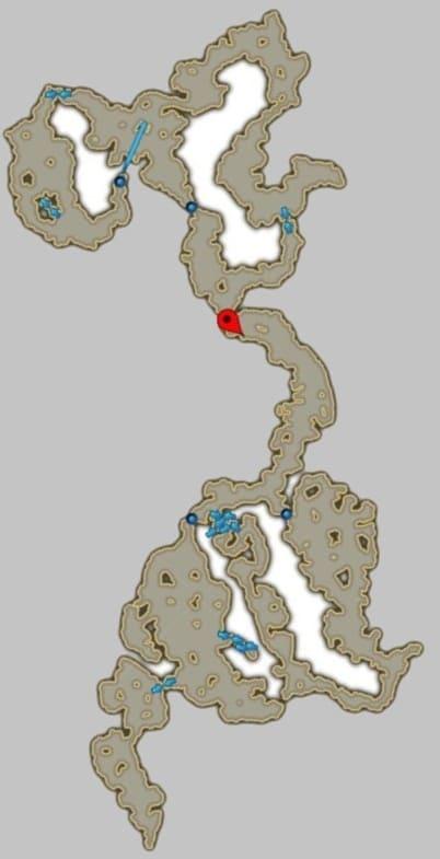 トートイク - 沈黙する巨人の森 - ビューポイント